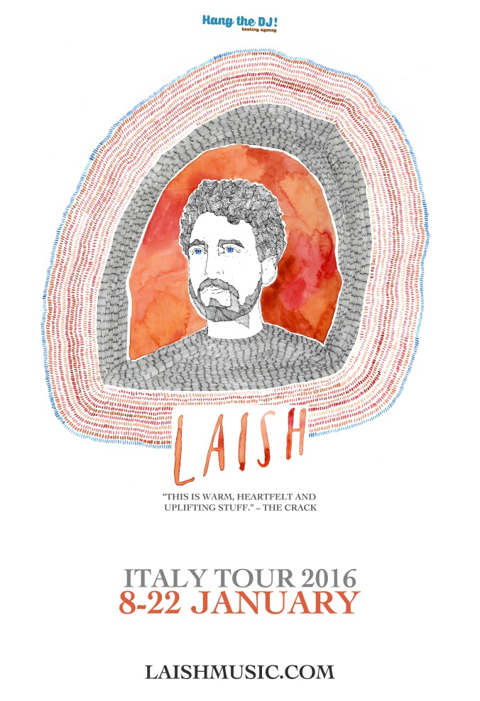 laish italy 2016 poster 3