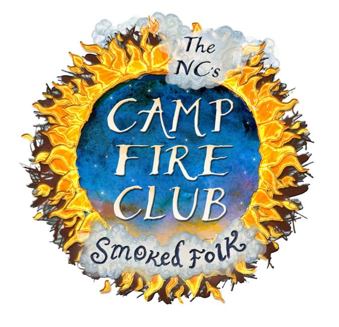 Nest Collective campfire club