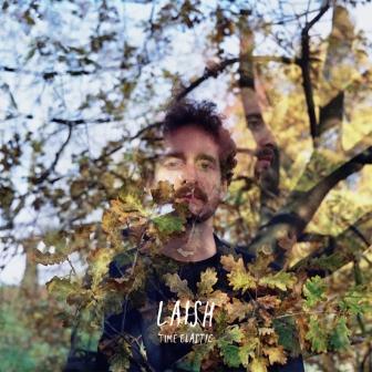 Laish Time Elastic album cover lo res